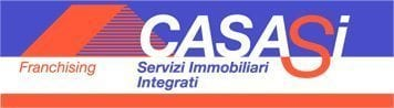 Logo Casasi