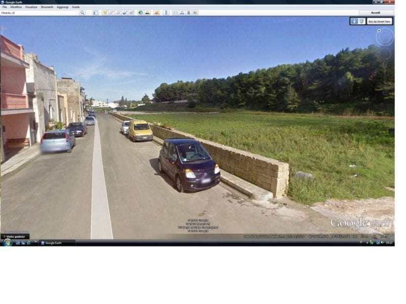 Casasi Immobiliare Vista Dal Balcone Google Street View Copy